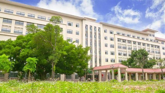 新时代颐养乐园——湛江市养老服务中心
