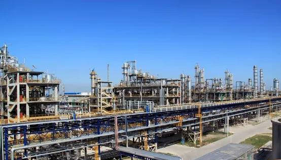 <strong>目前国内市场成品油供过于求 跻身国际前</strong>