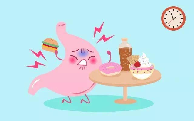"""五种食品是""""清肠高手"""",每周吃3次,解油腻,体重悄悄降下来"""