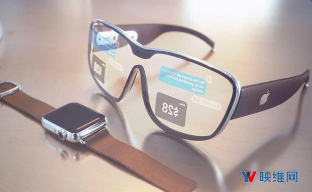 传苹果AR设备的透镜已在富士康成都工厂试产
