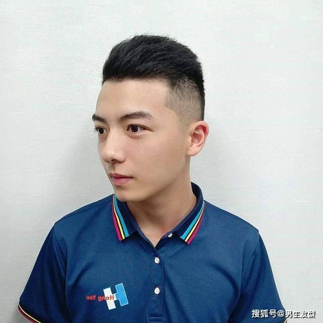 """原创男生别迷恋""""背头""""发型了,今夏留这4款短发,时尚帅气不油腻"""
