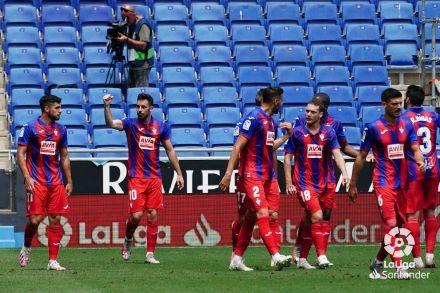 西甲-武磊替补发挥平平 西班牙人0-2主场再收一败