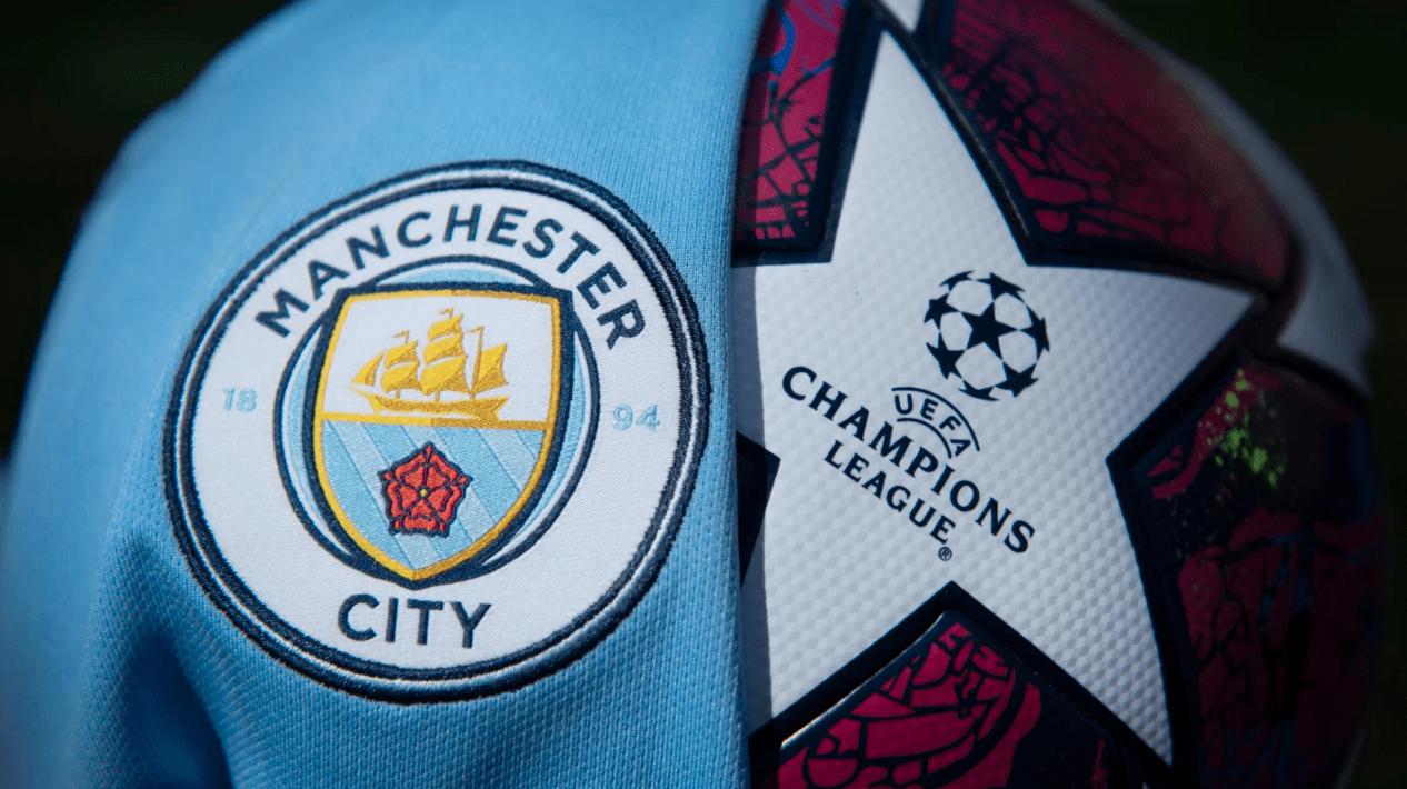 原创            「英超」曼城上诉成功 可参加下季欧冠