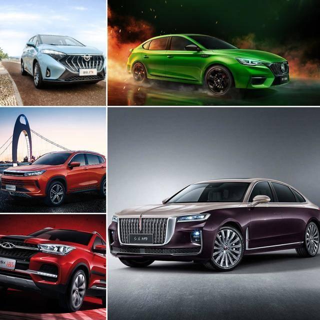 海马卖房子做MPV,MG 6的变化堪比自己品牌5款新车的更换