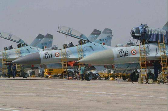 印度的军事实力有多强?专家:并非软弱不善战,不可低估印度军力