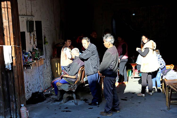 最慵懒的福建老街:藏在这座县城里,连本地游客都极少听说过