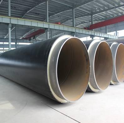 保温钢管的材料与应用 钢管混凝土顶