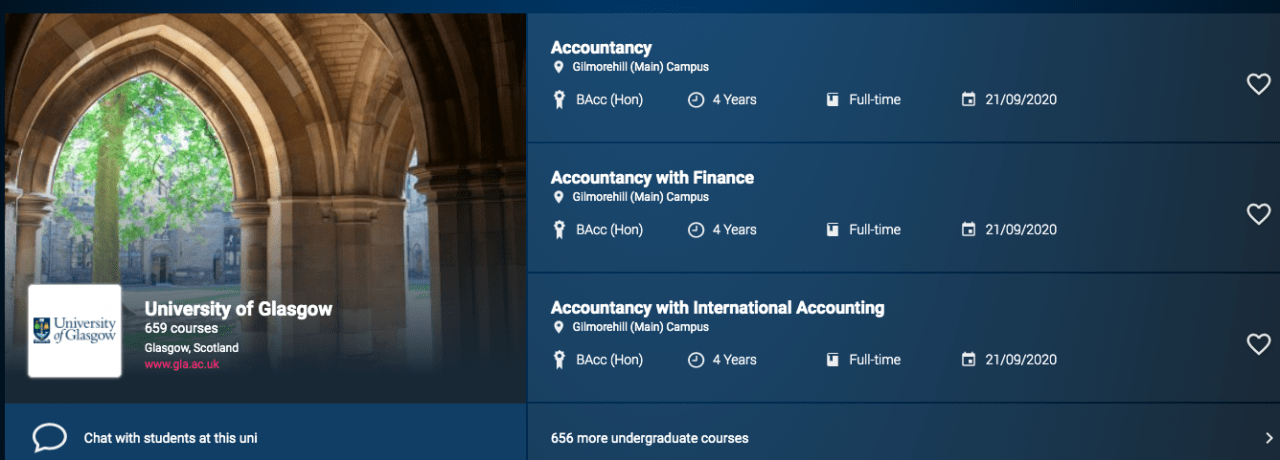 原创抢!英国本科补录中,Top20的院校的热门专业竟然还有剩余?
