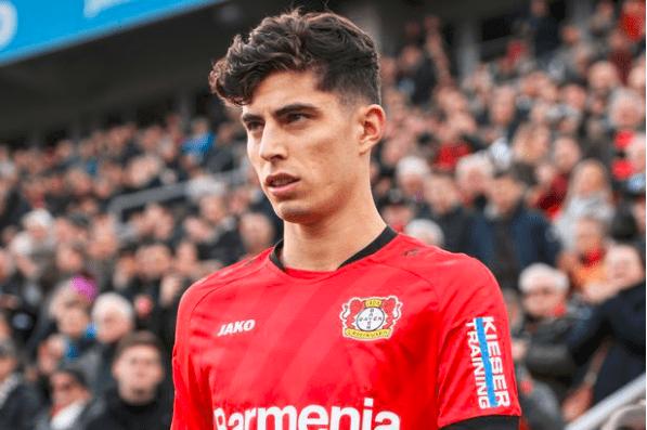 7200万!不上20岁打进30球参加50球,德甲联赛青少年要加盟代理切尔西队?