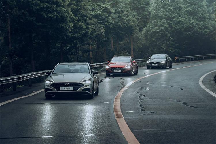北京现代第十代索纳塔将于今晚上市预售16.48万元起