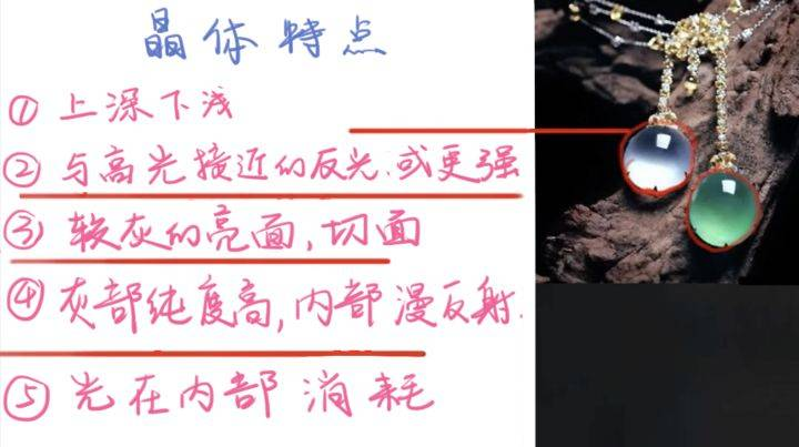 像动漫眼睛一样的宝石怎么画?板绘详细教程戳→