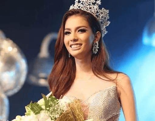 曾经嫁给中国富豪的泰国人妖皇后 如今生活怎么样
