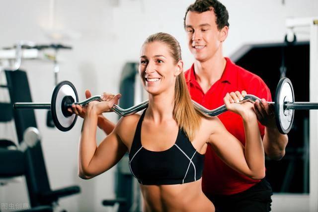 为什么建议你多做力量训练?坚持力量训练的女生,身材有多好?