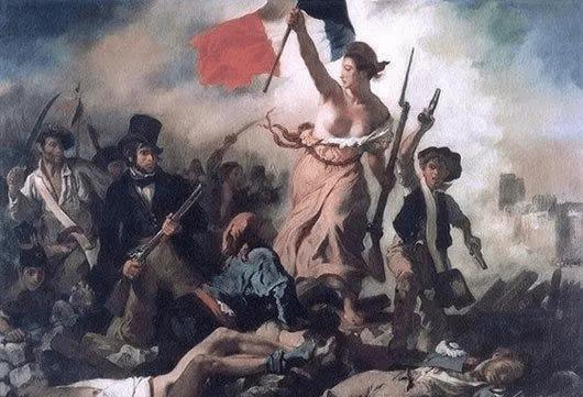 巴黎圣母院大火:烧掉的不仅仅是建筑,还有这些历史时刻的鉴证 ..._图1-6