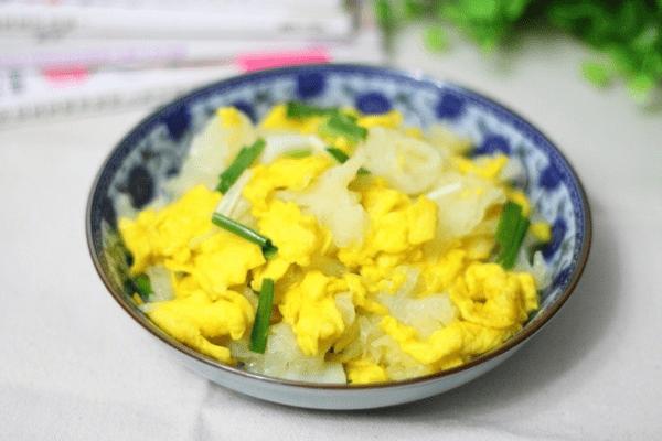 食材的黄金组合,5道菜肴,夏季越吃越有胃口!