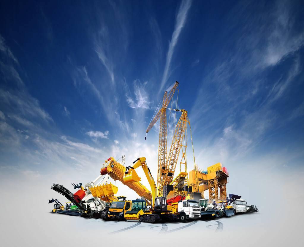 你知道为什么大部分人学的是工程机械中的挖掘机吗?
