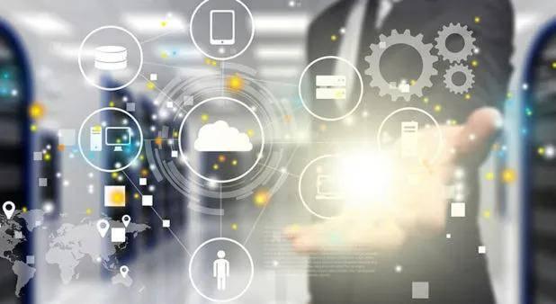 """工信部""""描绘""""工业大数据未来蓝图:数据资产业"""