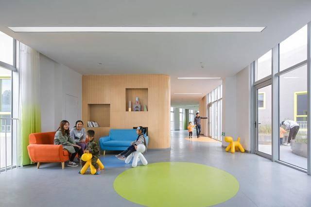 幼儿园环境创意设计有哪些?