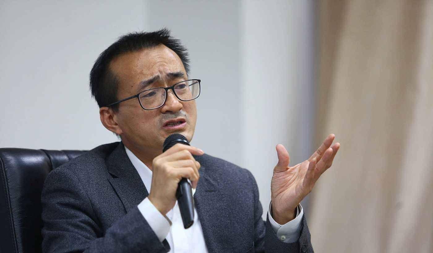 刘元春:不必担心持续的信用宽松将导致房地产市场过度泡沫化