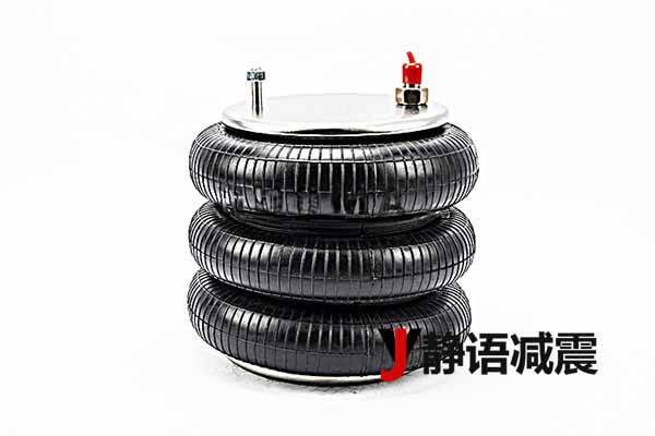 橡胶空气弹簧具体应用在哪些设备上?