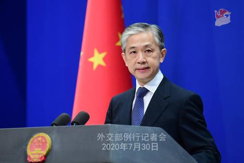 国际奥委会委员称北京冬奥或受疫情影响无法举办?外交部:有序推进中