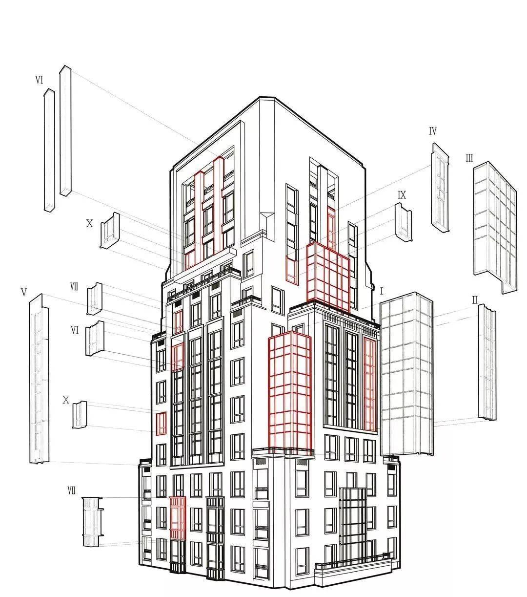 欣畅经典案例丨杭州地标豪宅之一:多数会Metr