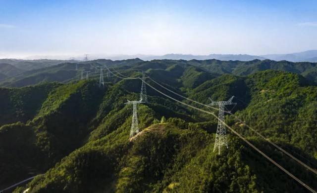 国家电网青豫线特高压启动送电,搭载百度智能巡检方案