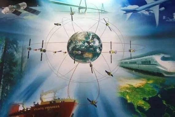 服务全球 造福人类――走向世界舞台的中国北斗记事