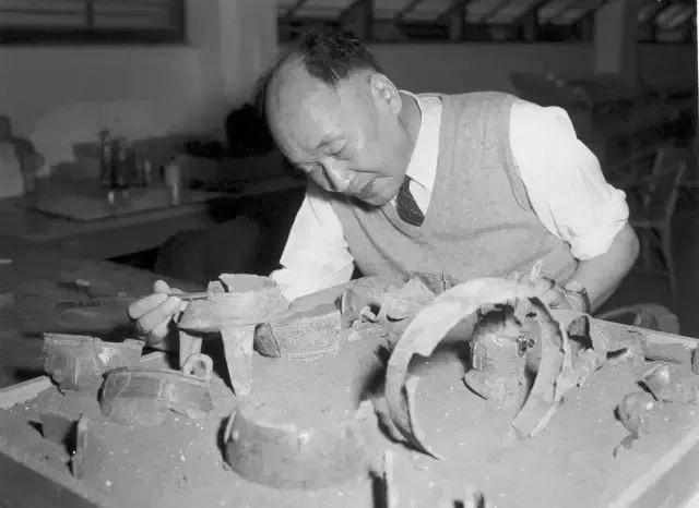 中国第一位现代考古学家——李济