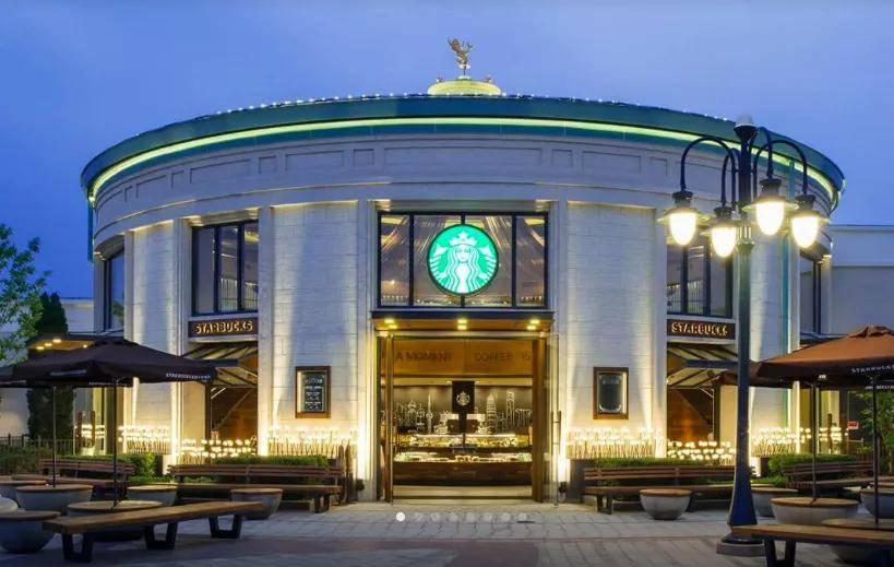 《星巴克净亏损近7亿美元,为何还计划在中国新开500家店?》