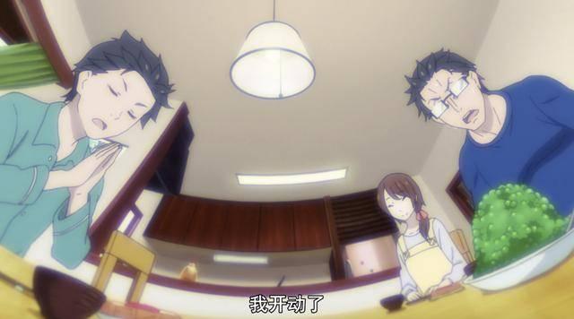 RE0:七月最神的一集,菜月昴父母登场