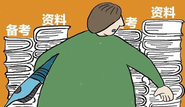 黑龙江省考报名结束:精准定位四阶段科学复习提早备考上岸不慌