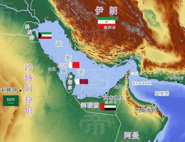 1988年伊朗曾封锁霍尔木兹海峡,结局如何?伊朗如今有实力封锁吗