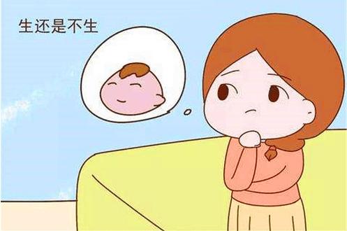 """5个月胎儿被查出""""畸形"""",孕妇不顾反对坚持生,是自私还是爱"""