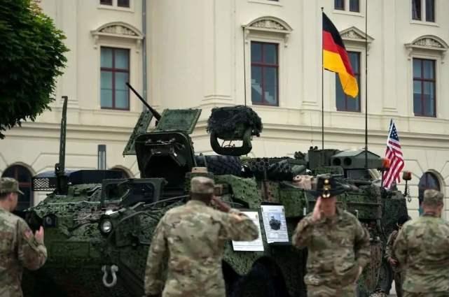 德国用行动回应美国撤军,调查大批驻德美军,逃税的移交司法部_德国新闻_德国中文网