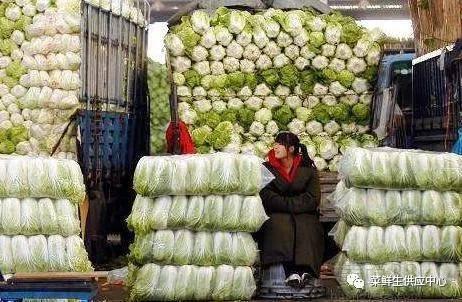 第二,网购蔬菜有哪些优