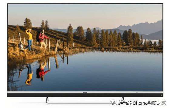 诺基亚65英寸4K智能电视印度上市 约合人民币6000元
