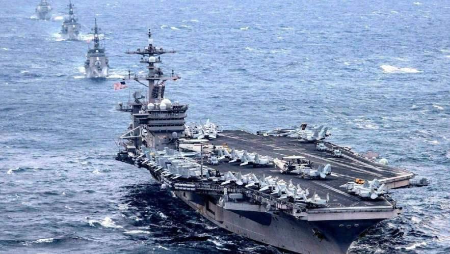 蓬佩奥:开战3天就能击败对手,美军释放战争信号,俄警告别逞能