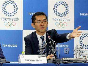 东京奥组委发言人:不排除奥运会闭门举行的可能性