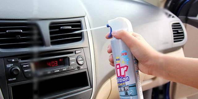 你懂得开空调吗?很多人这种开空调方式危害自己健康和爱车寿命