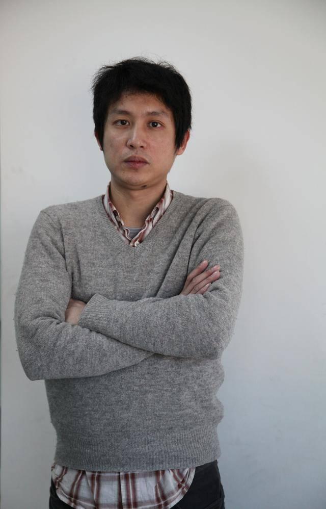 她拍王宏达自述:我是如何与腾讯战斗到底的?