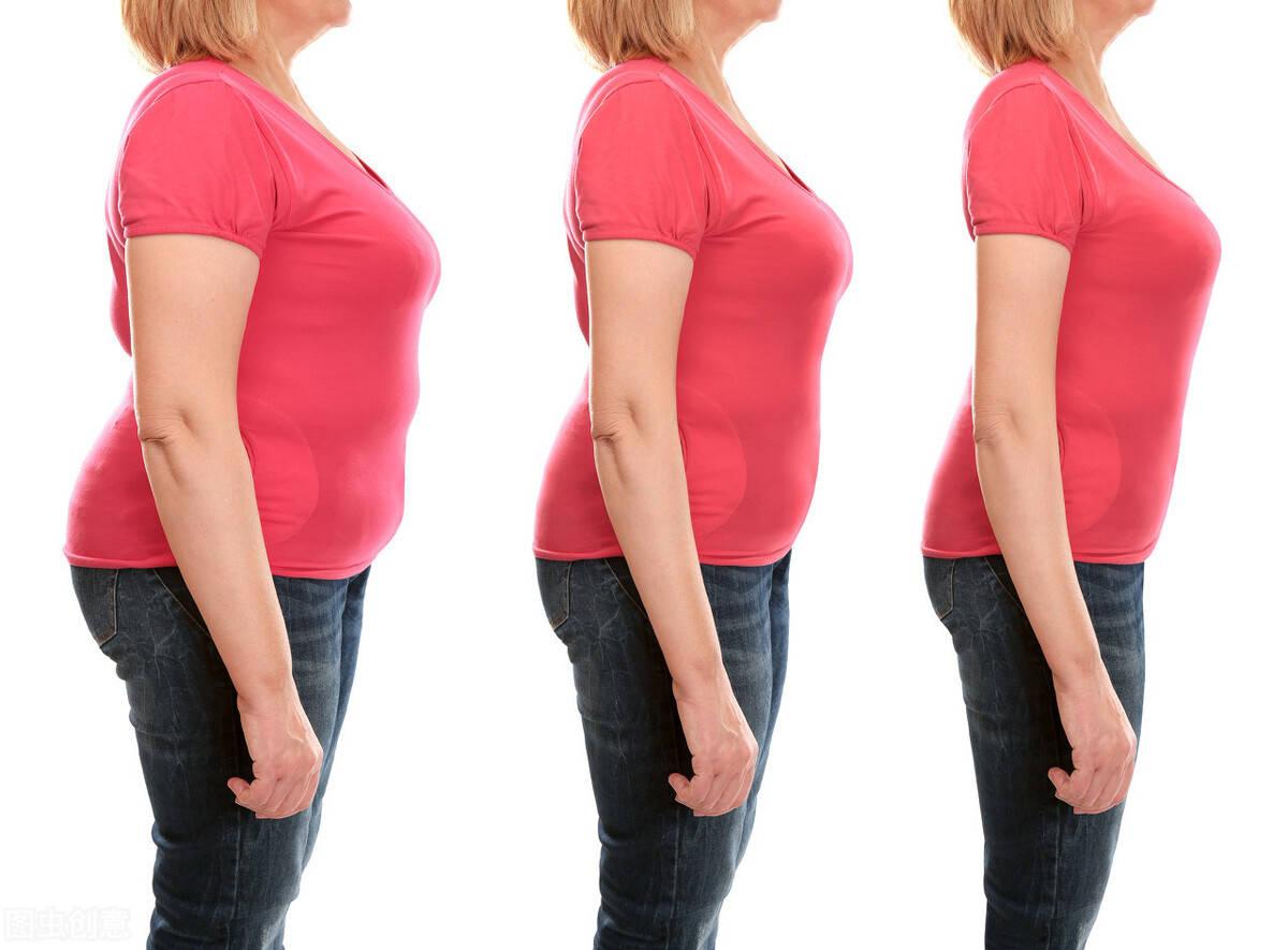减肥别傻傻的节食!减脂餐这么吃,你会瘦得比别人更快!