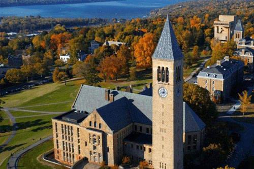 维欧艺术留学:美国康奈尔大学怎么申请
