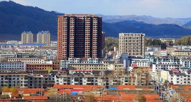 <strong>抚顺未来的热门区县不是望华,也不是清远,而是这个地方。</strong>
