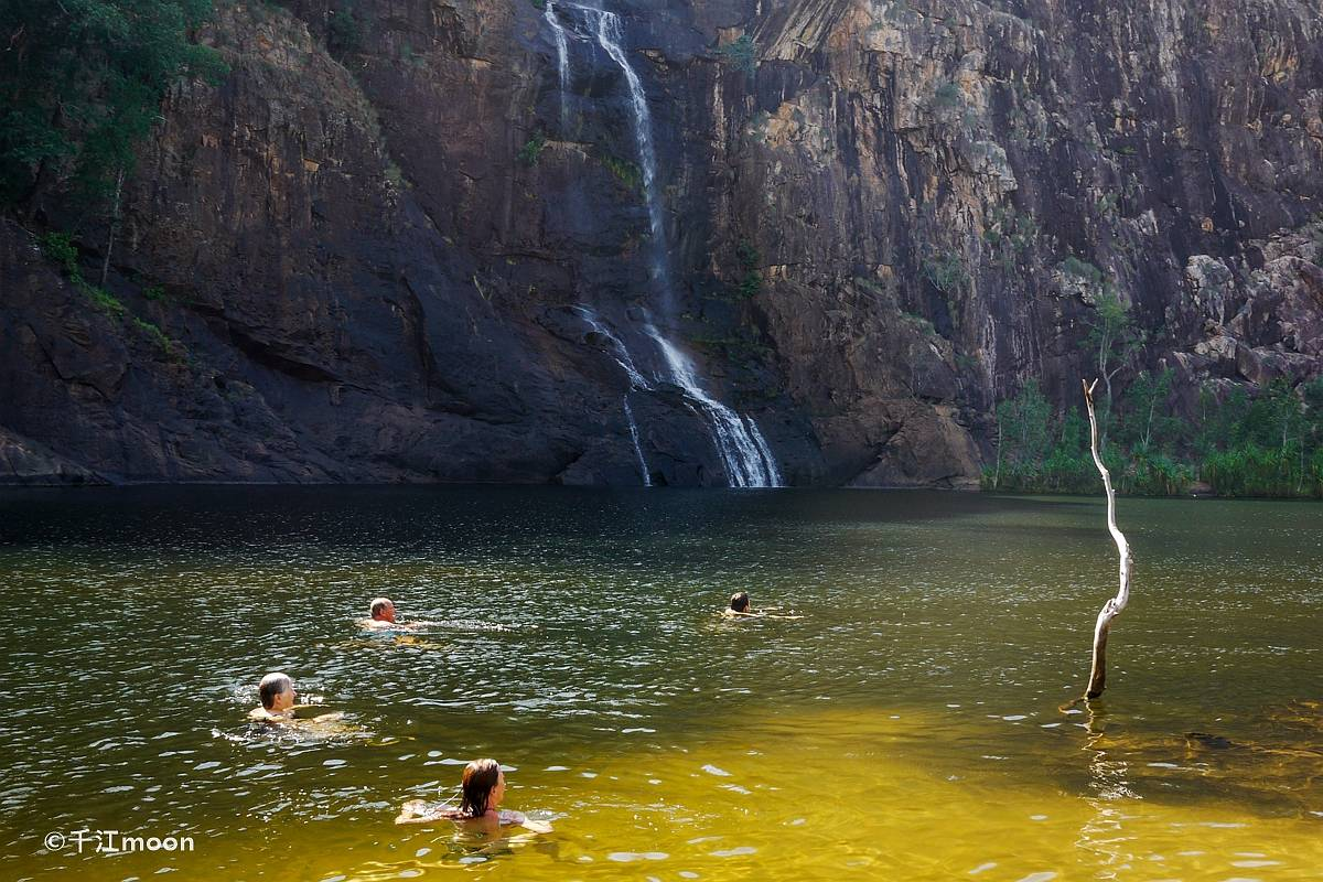 被遗忘的北领地-澳大利亚最为荒野的地方