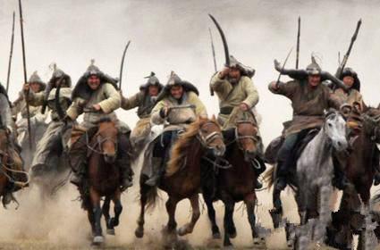 大明第一战神,从奴隶到将军,生来便是蒙古骑兵的