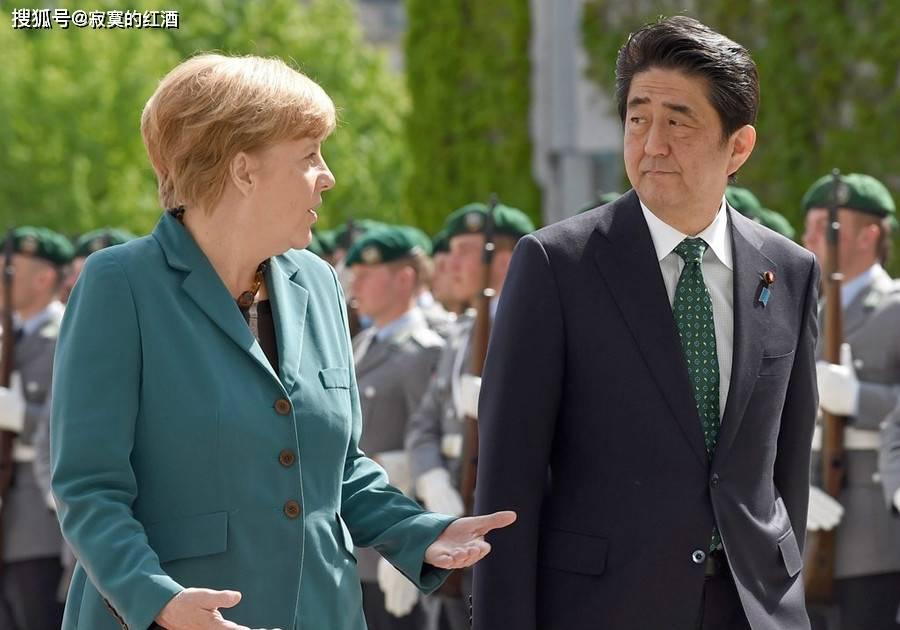 德国和日本哪国的实力更强,谁的发展潜力更大_德国新闻_德国中文网