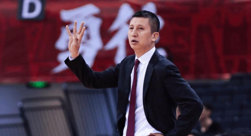 官方:郭士强正式签约广州男篮 出任球队主教练