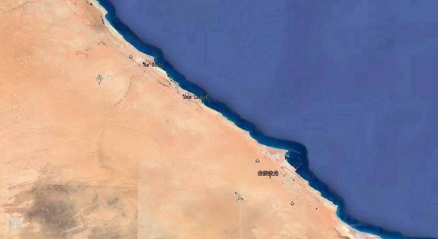 俄罗斯真和土耳其刚上了,安-124万里空运S-300至利比亚