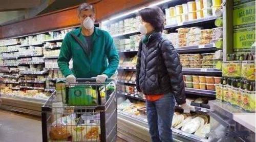 疫情期间,美国物价为什么没有大涨?